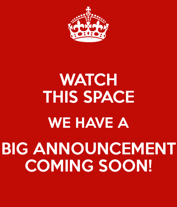 Keep Calm And Watch This Space Generation Travel